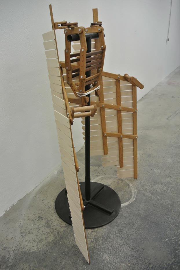 Saru - Machine